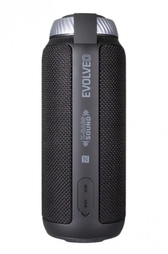 Přenosný reproduktor Bluetooth reproduktor Evolveo SupremeBeat C5