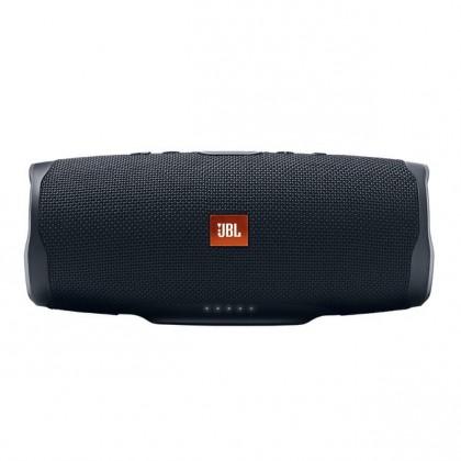 Přenosný reproduktor Bluetooth reproduktor JBL Charge 4, černý
