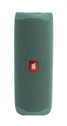 Přenosný reproduktor Bluetooth reproduktor JBL FLIP 5 Eco Forest