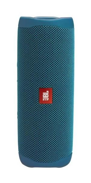 Přenosný reproduktor Bluetooth reproduktor JBL FLIP 5 Eco Ocean