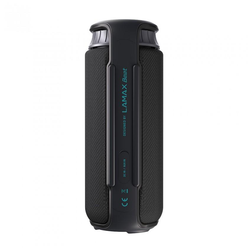 Přenosný reproduktor Bluetooth reproduktor LAMAX Sounder SO-1