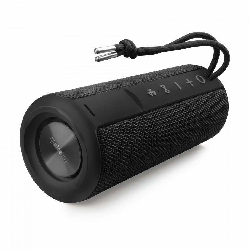 Přenosný reproduktor Bluetooth reproduktor Niceboy Raze 2 Vertigo