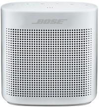 Přenosný reproduktor Bose SoundLink Color II, bílý