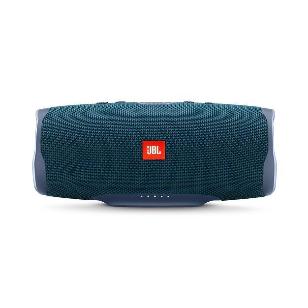 Přenosný reproduktor JBL Charge 4 Blue