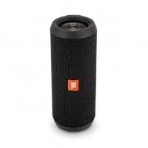 Přenosný reproduktor JBL Flip 3 Stealth Edition černý