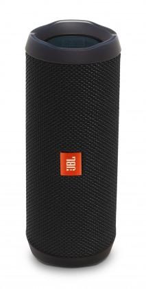 Přenosný reproduktor JBL Flip 4 černý
