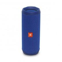 Přenosný reproduktor JBL Flip 4 modrý