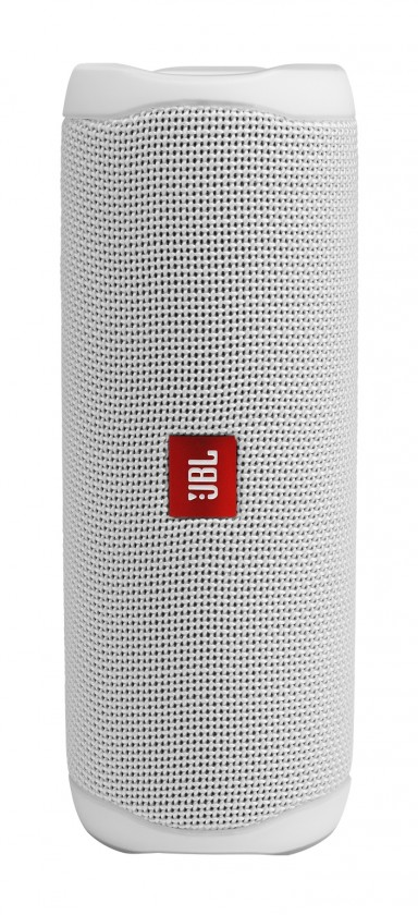 Přenosný reproduktor JBL Flip 5 White