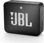 Přenosný reproduktor JBL Go 2 černý