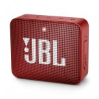 Přenosný reproduktor JBL Go 2 červený