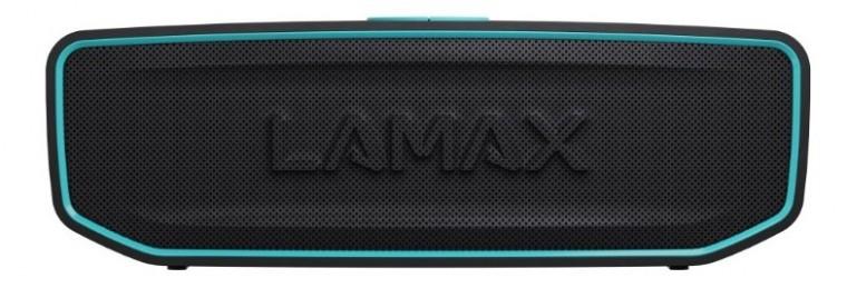 Přenosný reproduktor LAMAX Solitaire1