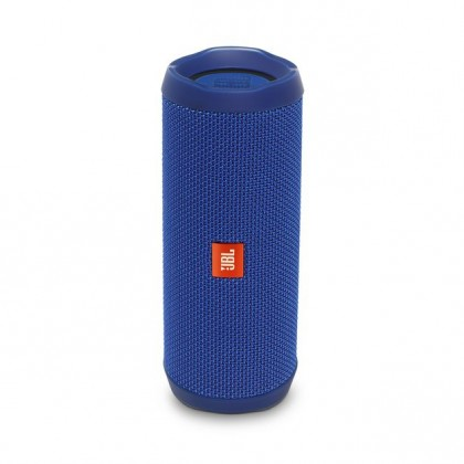 Přenosný reproduktor Přenosný reproduktor JBL Flip 4 modrý