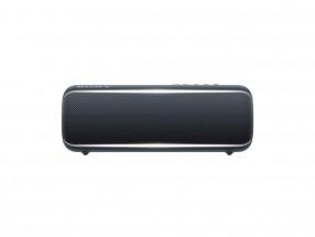 Přenosný reproduktor Sony SRS-XB22, černý