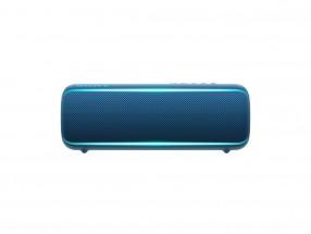 Přenosný reproduktor Sony SRS-XB22, modrý