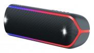 Přenosný reproduktor Sony SRS-XB32, černý