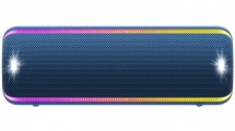 Přenosný reproduktor Sony SRS-XB32, modrý