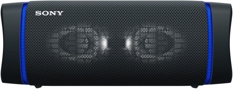 Přenosný reproduktor SONY SRS-XB33B Přenosný reproduktor XB33 s funkcí EXTRA BASS