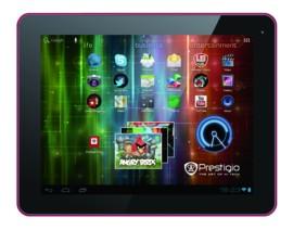 "PRESTIGIO MultiPad 5197D 16GB Black 9.7"""