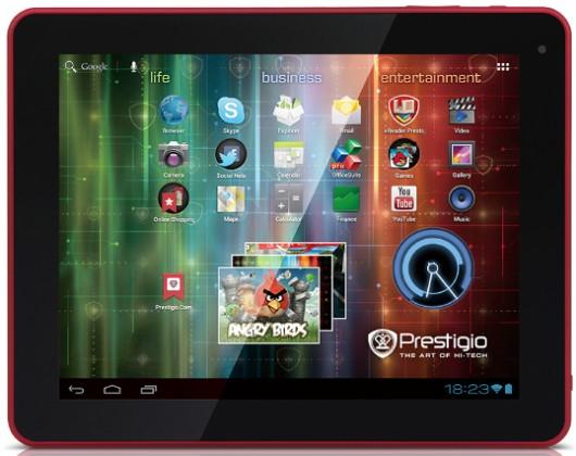 Prestigio MultiPad PMP5597D