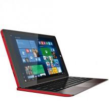 PRESTIGIO MultiPad Visconte V (PMP1012TERDUS), černá/červená