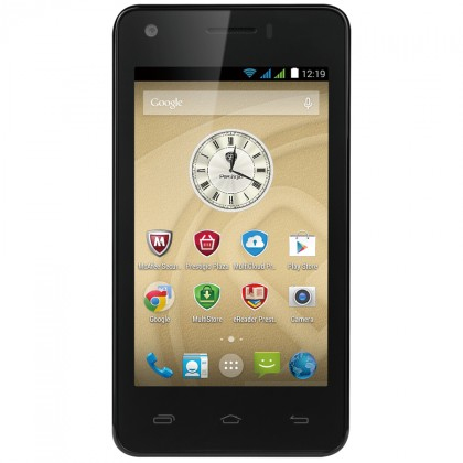 PRESTIGIO MultiPhone 5454 DUO, black