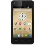 PRESTIGIO MultiPhone 5454 DUO, black