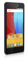Prestigio MultiPhone Wize P3 - 3508 DUO, modrá