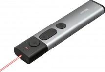 Prezentér Trust Kazun, laserový, bezdrátový, dosah až 30 m