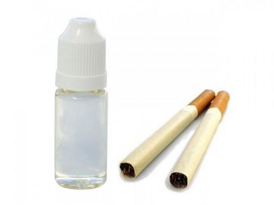 Příchuť pro elektronické cigarety e-Nico LM