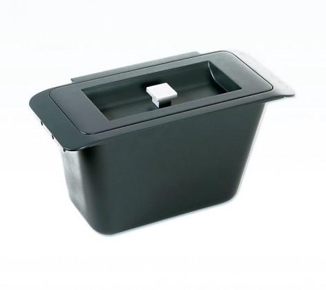 Přídavná nádoba na bio-odpad (zelená)