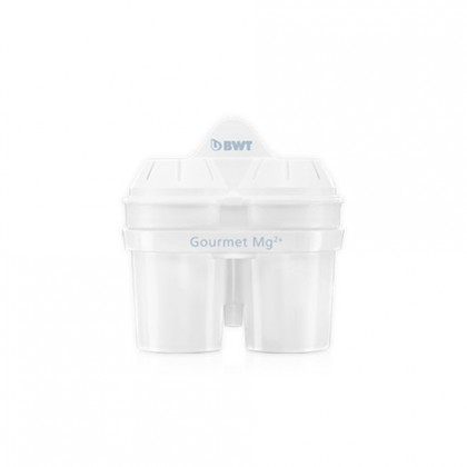 Příprava nápojů BWT náhradní filtry Mg2 + 1ks