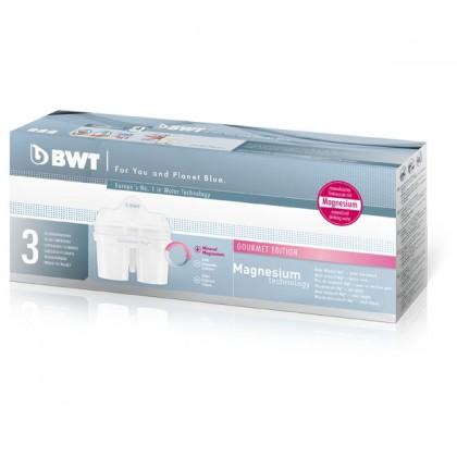 Příprava nápojů BWT náhradní filtry Mg2 + 3ks