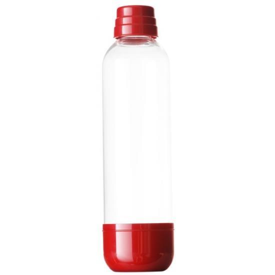 Příprava nápojů Limo Bar Láhev 1l červená