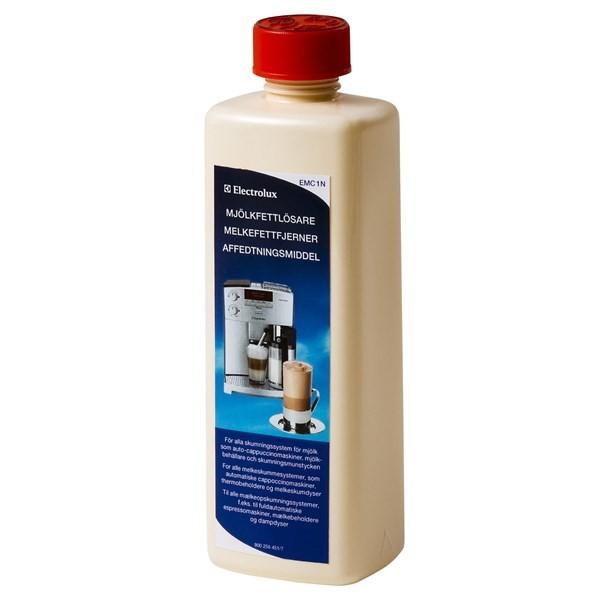 Příprava nápojů Příslušenství k espressům EMC1C čistící roztok