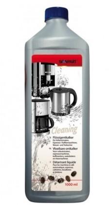 Příprava nápojů Universální tekutý odvápňovač Scanpart, 1000ml