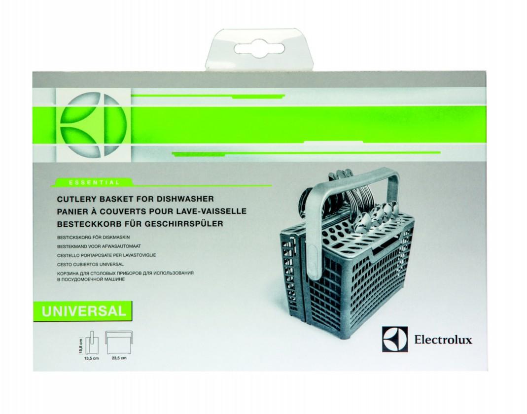 Přípravky do myčky Příborový košík Electrolux E4DHCB01 ROZBALENO