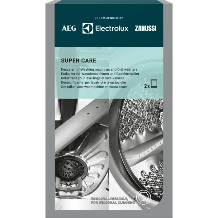 Přípravky do myčky Super Care odvápňovač pro pračky/myčky  M3GCP300