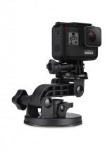 Přísavný držák pro akční kamery, pro rychlost až 240km/h