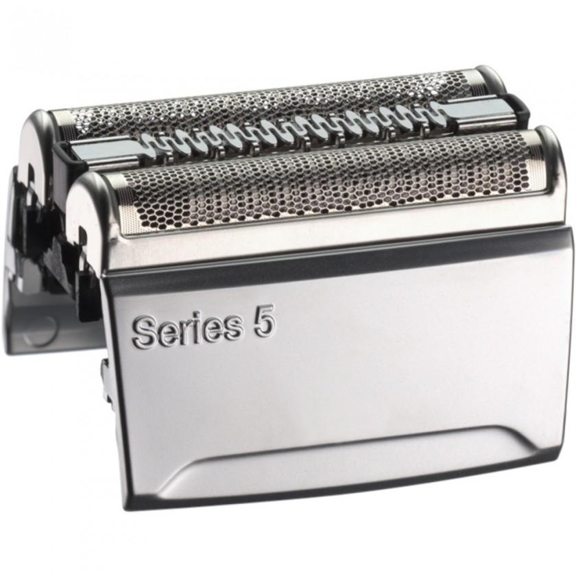 Příslušenství k holícím strojkům Břitový blok Braun CombiPack Series 5 FlexMotion 52S ROZBALENO