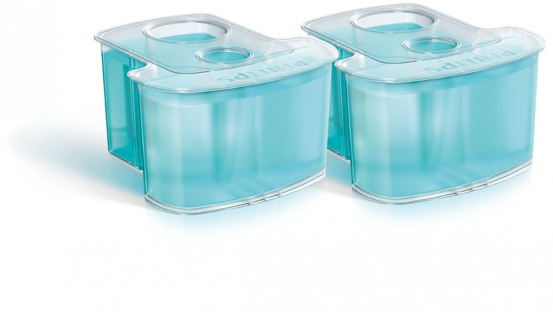 Příslušenství k holícím strojkům Čistící kazeta pro holící strojky SmartClean,Philips JC302/50