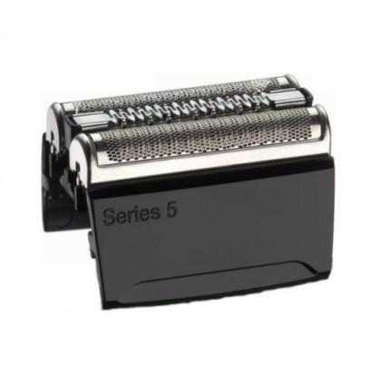 Příslušenství k holícím strojkům Náhradní holící hava Braun CombiPack Series 5 FlexMotion 52B