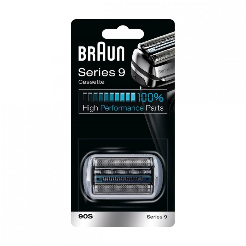 Příslušenství k holícím strojkům Náhradní holící hlava Braun Combi Pack Series9 - 92S