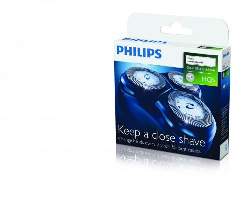 Příslušenství k holícím strojkům Philips HQ 5/50