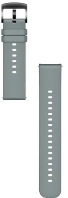 Příslušenství k nositelné elektronice Řemínek Huawei, š. 20mm, silikon, šedá