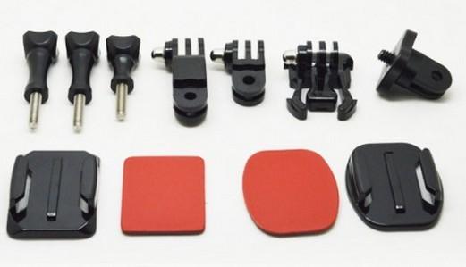 Příslušenství k outdoor kamerám Apei Outdoor  Adapter of Tripod Set 4/3+/3/2/1