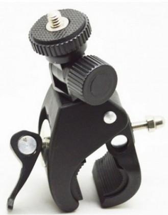Příslušenství k outdoor kamerám Apei Outdoor Bike Mount with tripod adaptor for GoPro 4/3+/3/2/1