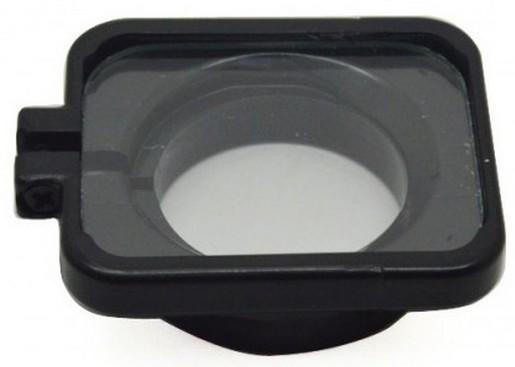 Příslušenství k outdoor kamerám Apei Outdoor Lens Protection with Hood for GoPro 4/3+/3
