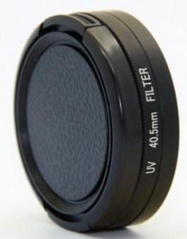 Příslušenství k outdoor kamerám Apei Outdoor UV Filter & Lens 40.5mm for GoPro 4/3+/3
