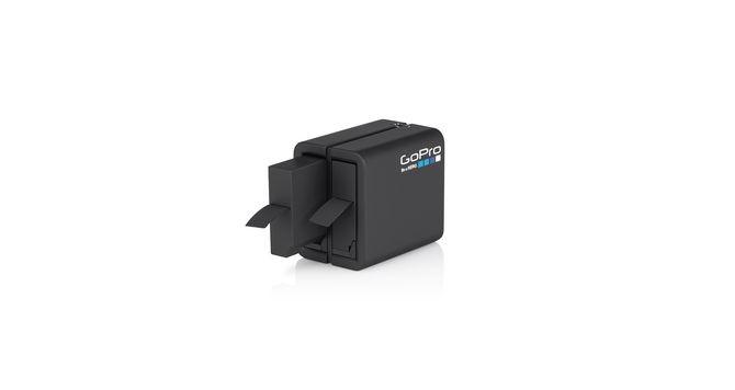 Příslušenství k outdoor kamerám GoPro nabíječka AHBBP-401