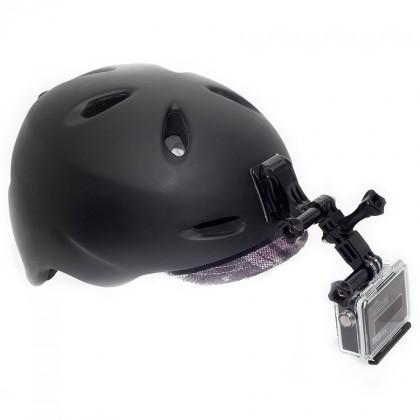 Příslušenství k outdoor kamerám MadMan Front mount pro GoPro